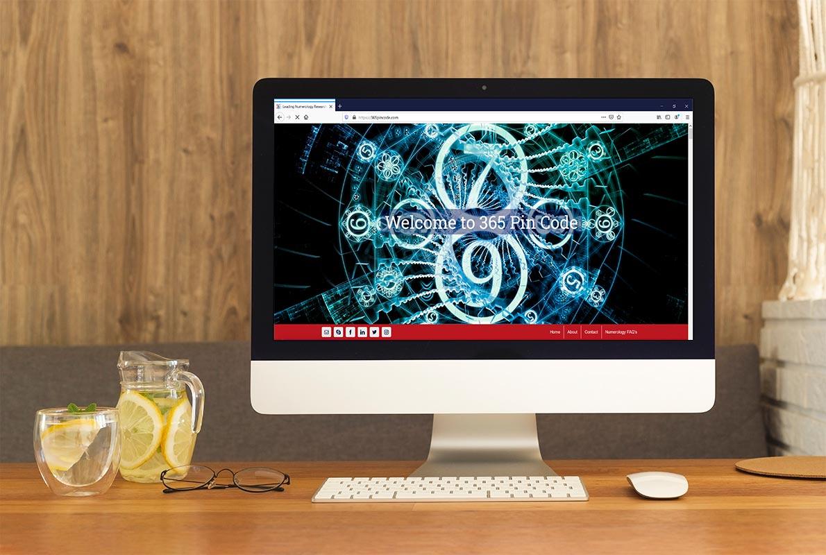 3 top numerology blog web sites, WordPress, Avada by ThemeFusion